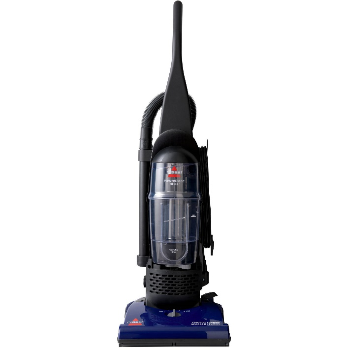 The Upright Pet Hair Vacuum